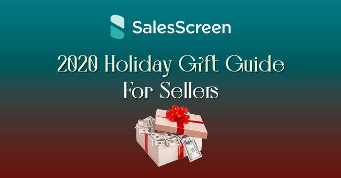 The Official 2020 Gift Guide For Sellers