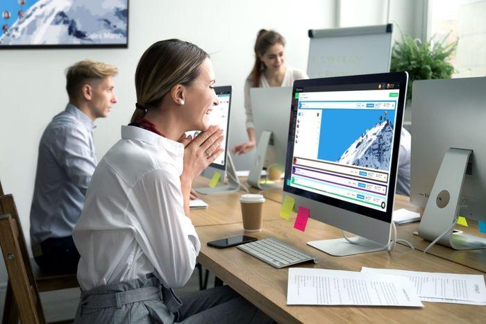 6 Reasons Gamification Increases Productivity at Work