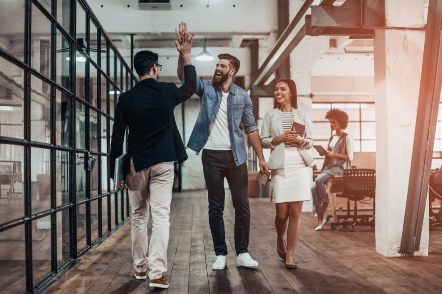 How Company Culture Affects Your Sales Teams