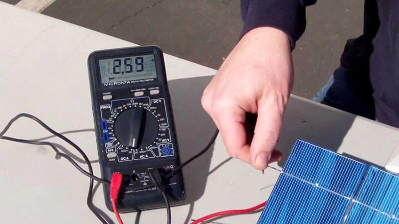 Painel Solar Fotovoltaico: O gerador de energia solar – STC