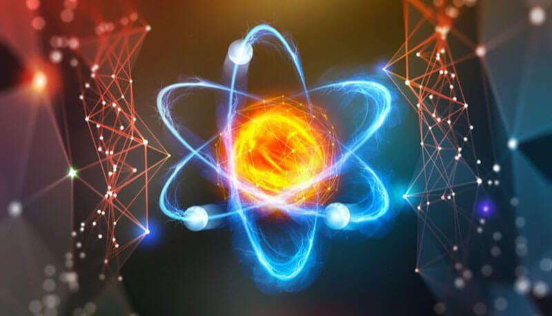 O que é energia solar fotovoltaica - Fusão Nuclear do Hidrogênio