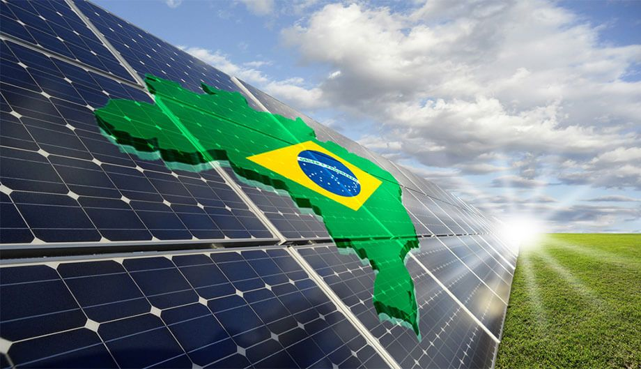 Energia Solar no Brasil: O Guia Definitivo do Mercado Solar