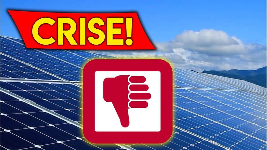 Energia Solar Cresceu em 2020?