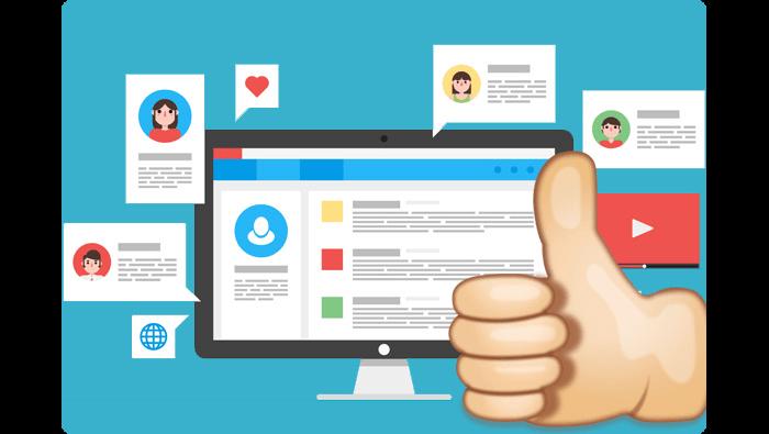 Prezando pela qualidade – Analisando a qualidade do conteúdo gratuito