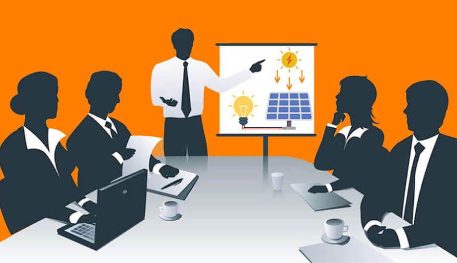 Curso de Energia Solar: Investindo no Curso Ideal para Você