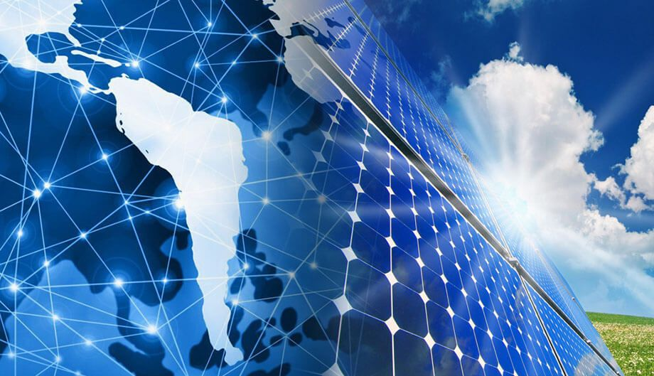 Energia Solar Web: Marketing Solar