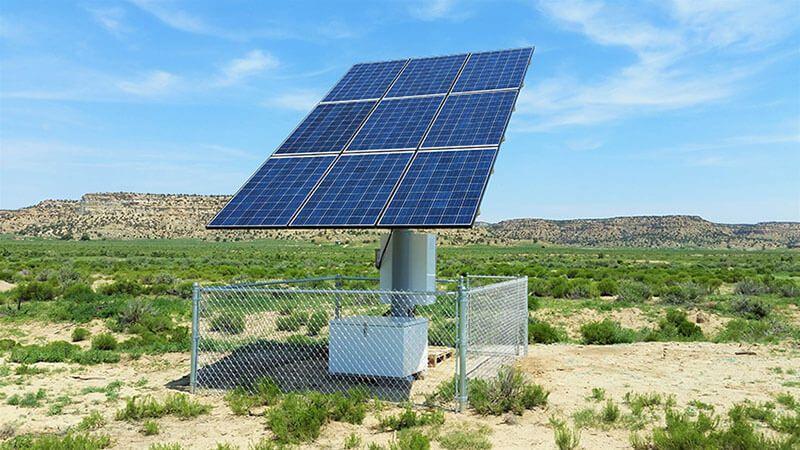 Tudo sobre energia solar fotovoltaica - Componentes dos sistemas off grid ou isolados