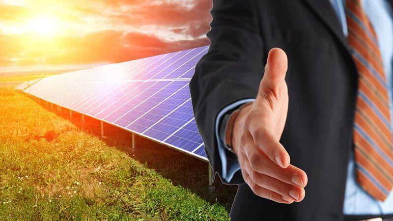Energia solar no Brasil – As empresas solares