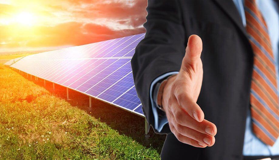 Como Vender Energia Solar Fotovoltaica