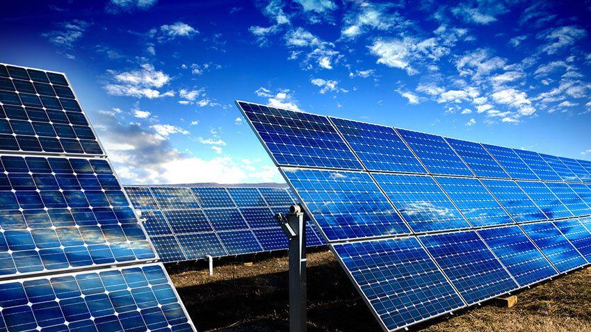 Painel Solar Fotovoltaico (módulo fotovoltaico) – Composição