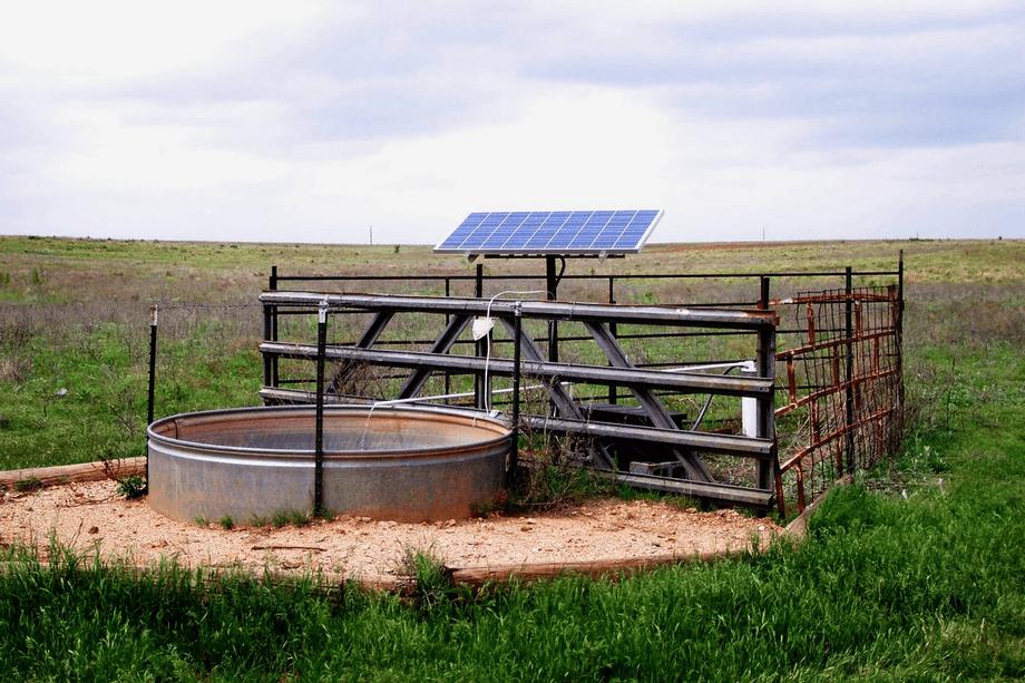 O que precisa saber sobre Sistemas de Bombeamento Solar