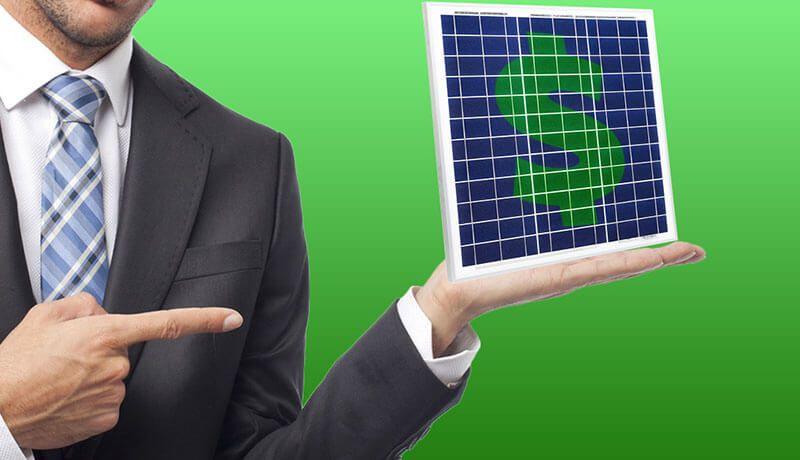 Painel Solar Fotovoltaico: O gerador de energia solar – Comercial