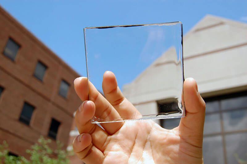 Célula fotovoltaica – Tipos alternativos