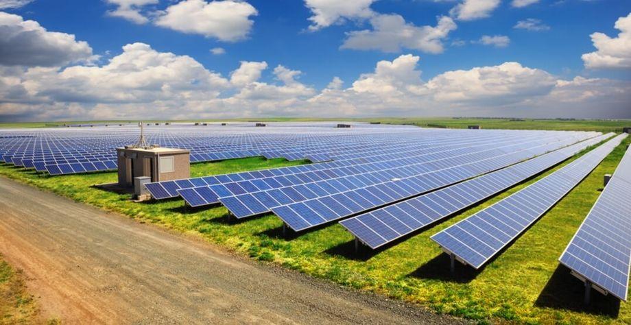 Tudo sobre energia solar fotovoltaica - Sistema on grid ou conectado com geração centralizada