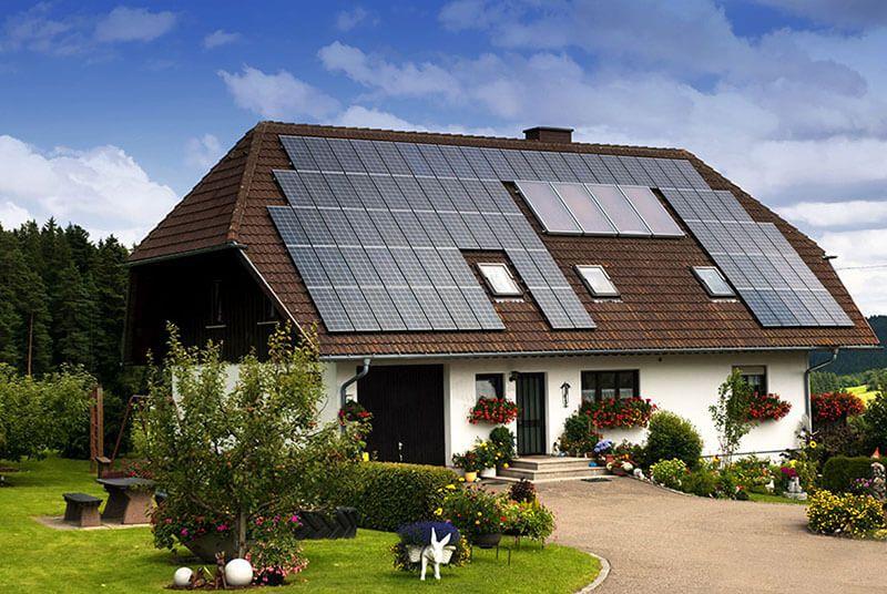 Tudo sobre energia solar fotovoltaica - Componentes dos sistemas on grid ou conectados