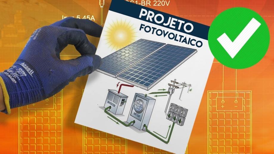 Afinal, quem pode ASSINAR PROJETOS fotovoltaicos?