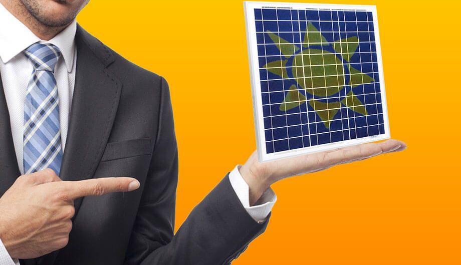 Painel solar fotovoltaico: O Gerador de Energia Solar