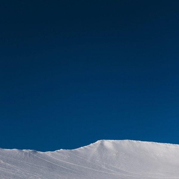 Ridge | Art Lasovsky