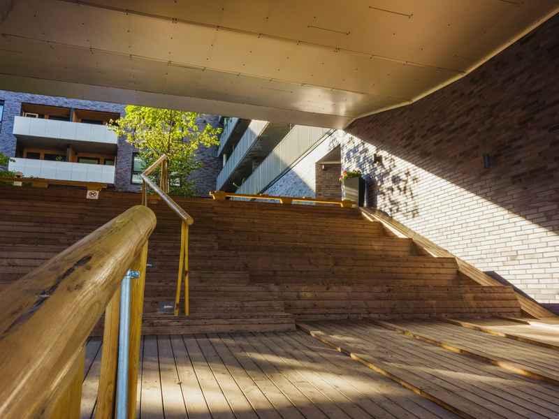 Stairs of Sørenga