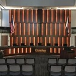 Virtual Greeley City Council Meeting