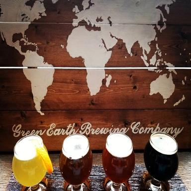 Green Earth Brewing Company