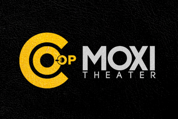 CO-OP featuring Thin Air Crew (& More) at the Moxi Theater