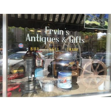 Ervin's Antiques