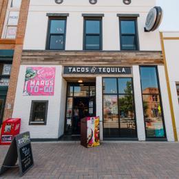Luna's Tacos & Tequila