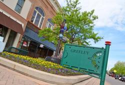 Downtown Greeley Scavenger Hunt