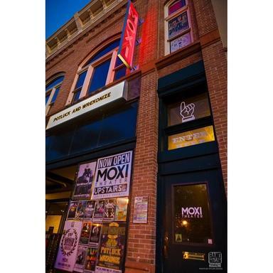 Moxi Theater