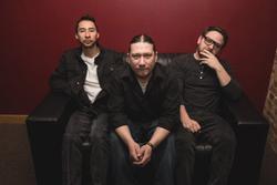 Ben Pu & Crew With Naked Samurai @ The Moxi Theater