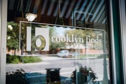 Brooklyn Finds Design Co