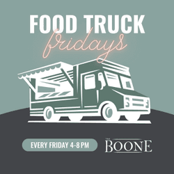 Food Truck Fridays @ The Apartments At Maddie