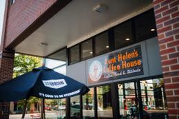 Aunt Helen's Coffee House