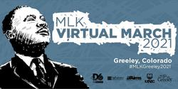 MLK Virtual March 2021
