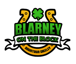 First National Bank Blarney on the Block Parade
