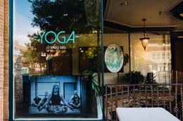 Balanced Movement Yoga