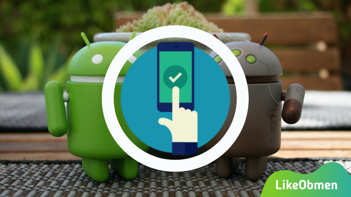 How to install application, apk file on an android smartphone?