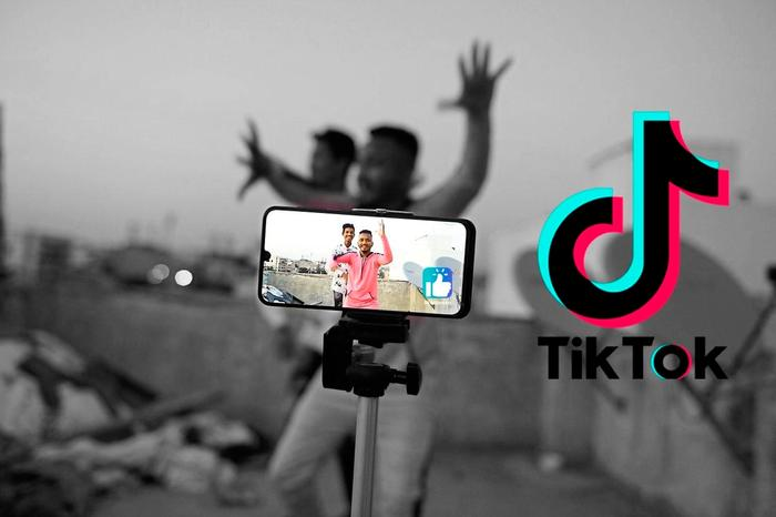 TikTok trends. How to get to the TOP?