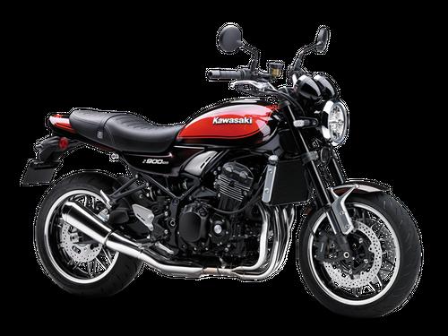 Kawasaki Z900RS undefined