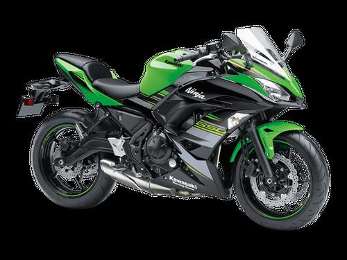 Kawasaki Ninja 650 A2 undefined