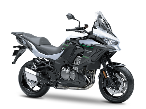 Kawasaki Versys 1000 undefined