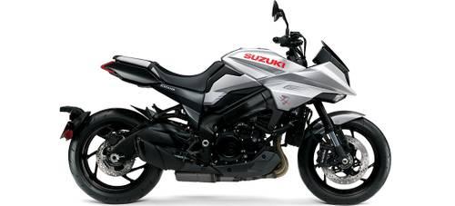 Suzuki GSX-S1000S Katana undefined