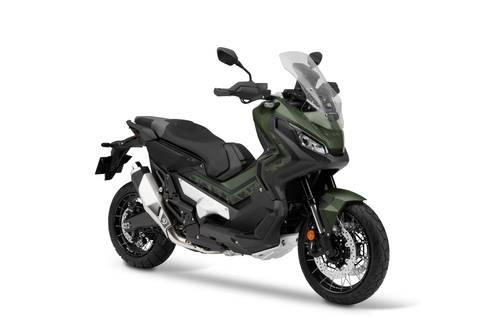 Honda X-Adventure undefined