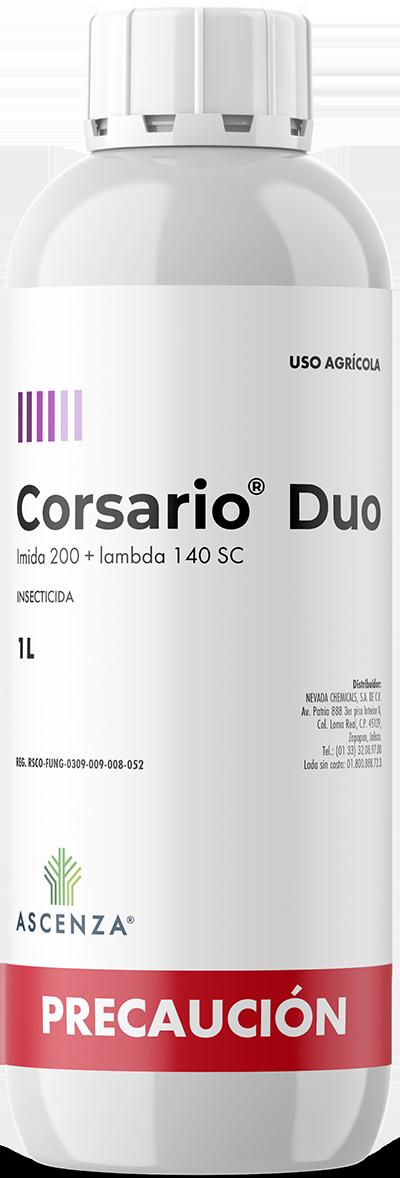 Corsario® Duo