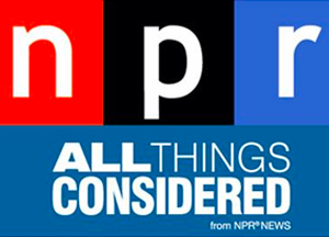 NPR – Rand Paul Calls Out Hillary Clinton Over Indian Comedy Tour