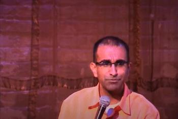 Rajiv Chops Up Popular Music Part I