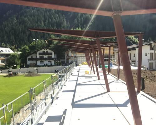 Sportheim Mayrhofen