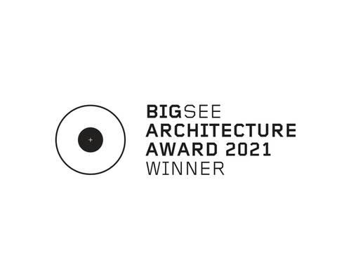 BIG SEE Architecture Award 2021