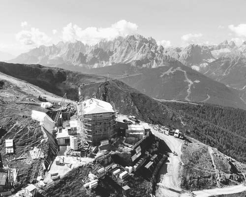 ÖAV Sillianerhütte